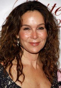 Jennifer Grey rhinoplasty
